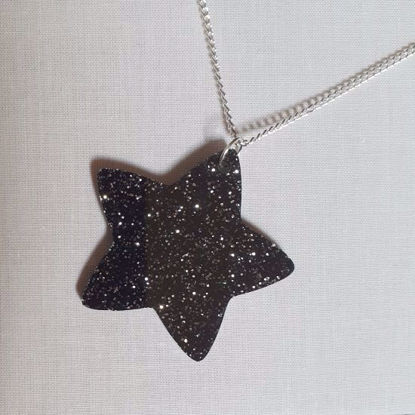 Picture of Starry Eyed Pendant
