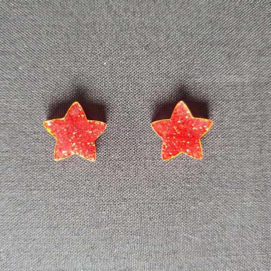 Picture of Starry Eyed Studs