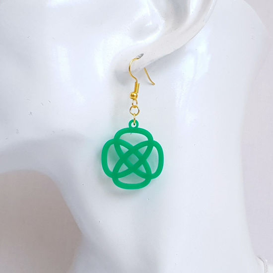 Picture of Celtic Knot
